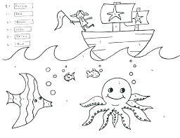 summer coloring book beach scene coloring pages beach scene coloring pages beach coloring page coloring pages summer coloring