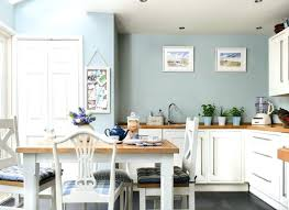 blue grey kitchen home decor paint duck egg wall gray interior