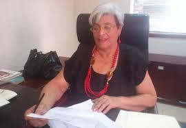 Colegio Médico designa a Alma Bobadilla Directora Ejecutiva ARS-CMD -  Diario Dominicano