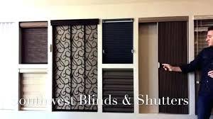 bamboo grommet panels indoor bamboo window shades sliding glass door panels grommet home naples grommet top