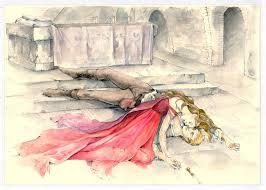 Romeo And Juliet Death Scene Luhrmann Romeo And Juliet Death Scene Archives Hashtag Bg