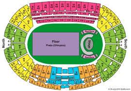 Olympic Stadium Italy Tickets And Olympic Stadium Italy