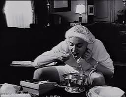 Image result for madonna truth or dare gif