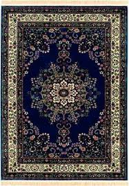 blue persian rug astonishing oriental for 2 8 x 5 navy with regard to design 12 madeline persian rug blue multi