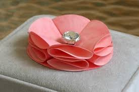 Folding Paper Flower