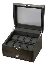 men breathtaking watch boxes cases mens personalized leather box men breathtaking watch boxes cases mens personalized leather box black case brown uk nordstrom