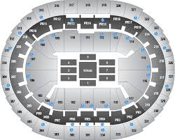 staple center seating chart concert concerts staples center