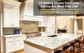 average per square foot granite countertops striking kitchen options and what they cost granite