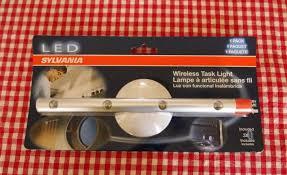 fantastic wirelesstasklight wireless underabinet puck lighting with remote kitchen cabinet lighting battery powered