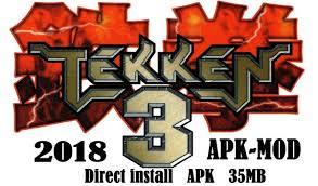 Tekken 3 APK 2021 Download