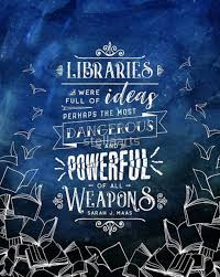 40 Thoughtprovoking Quotes About Libraries And Librarians Fascinating Quotes And Images