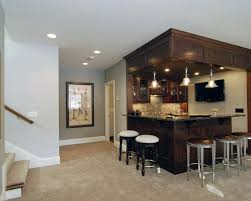 small bars for basements basement corner bar ideas wet35 wet