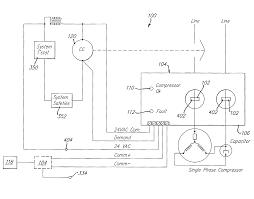 dwm copeland compressor repair diagram dwm copeland compressor copeland compressor wiring wiring diagrams schematic copeland compressor wiring