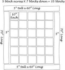 Quilt Size Chart | How to Calculate Fabric Yardage for Quilts ... & Quilt Size Chart | How to Calculate Fabric Yardage for Quilts Adamdwight.com