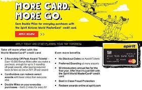 Spirit Airlines Free Spirit Program Review