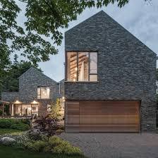 Inform Design Farm Buildings Inform Design Of Canadian Lakeside Home By