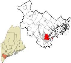 Portland Maine Wikipedia