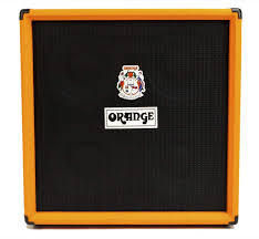 Marshall 4x10 Cabinet Orange Obc410 Bass Speaker Cabinet 4x10 Zzounds