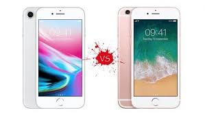 Iphone 6 7 8 Comparison Chart Iphone 8 Vs Iphone 6s Still Worth Buying In 2019