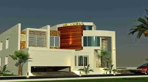 arabic 3d design houses home designs elevation dubai arabian house 3d front house plans