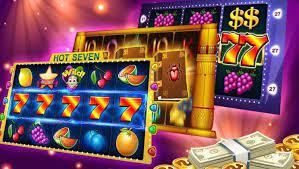 Cara Situs Permainan Slot Online Terbaru