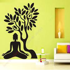 Small Picture Online Get Cheap Zen Wall Art Sticker Aliexpresscom Alibaba Group
