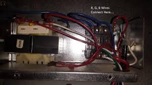 honeywell rth wiring honeywell image wiring replacing trolatemp mm 3 honeywell hz311 hvac page 3 on honeywell rth2410 wiring