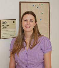 Department Welcomes New (Astro)Physics Faculty Member