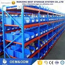 automotive parts storage corrosion protection shelving small parts auto parts storage system