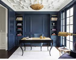 Image Sherwin Williams Navy Blue Home Office Ideas Offition Pinterest Navy Blue Home Office Ideas Offition Pendergast Pinterest