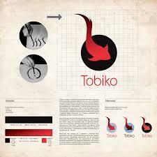 tobiko sushi restaurant on behance my diploma work for bachelor s degree in graphic design visual identity for sushi restaurant called tobiko