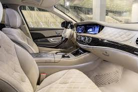 2018 maybach interior. perfect interior 2018 mercedesmaybach sclass sedan interior photo to maybach s
