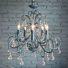 iron and crystal chandelier wrought iron crystal chandelier orb antique blue p iron crystal chandeliers iron and crystal chandelier