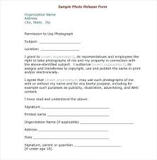 Model Release Form From Wwwcom Multimedia Photography Template Uk ...
