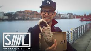 #jack black #tenacious d #gänsehaut #joko winterscheidt #klaas heufer umlauf #circus halligalli #chg #german. Joko Winterscheidt For Sneakers For Life Youtube