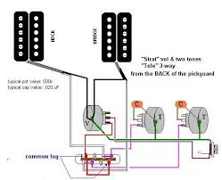 dual humbucker strat wiring diagram wiring diagram dual humbucker strat wiring diagram images