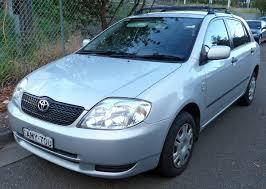Toyota Corolla РWikip̩dia