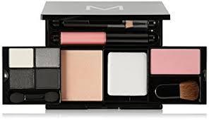 maybelline new york makeup kit palette smoke