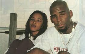 R. Kelly Secretly Marries 15-Year-Old Aaliyah 22 Years Ago Today ...