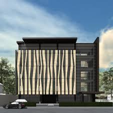 office building design architecture. Small Office Building - PIPERA Design Architecture R