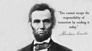 Abraham Lincoln Quotes Impressive Abraham Lincoln's Birthday 48 Inspirational Quotes Sayings