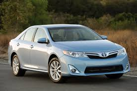 2013 Toyota Camry Hybrid - Autoblog