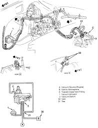 2001 chevy s10 4x4 zr2 need vacuum hose diagram or picture detailing graphic