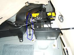 Replacement of 12 volt auxiliary battery   Page 3   PriusChat