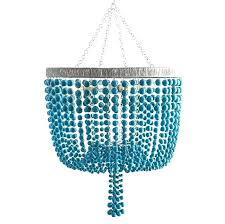 blue beaded chandelier blue beaded chandelier turquoise blue beaded chandelier
