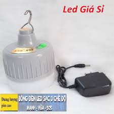 Bóng đèn LED sạc tích điện 100w JG405, bóng đèn tích điện, đèn sạc, bóng đèn  thông minh