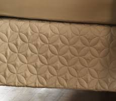 Decorative Box Spring Cover luxury Fine Italian linens by Nancy Koltes Search Results 9