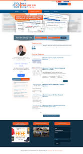 business websites central cog design hope inc