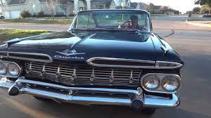 1959 Impala 348 - YouTube