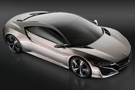 2018 honda nsx. contemporary 2018 2018 honda baby nsx and honda nsx